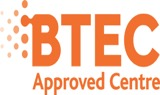 BTEC-Approved Centre Logo_50mm_ORG