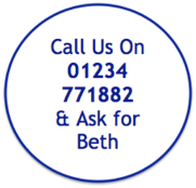 click and ask for beth