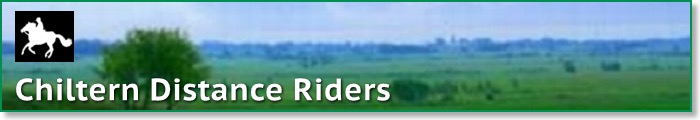 Chiltern DIstance Riders