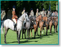 Keysoe Riding Club Image